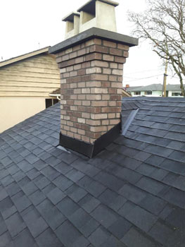 Repoint and Refresh Chimneys