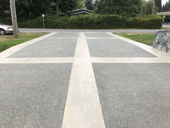 Next Level Driveways