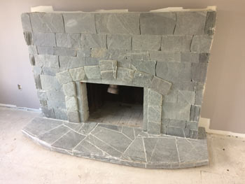 Amazing Fireplace Builds