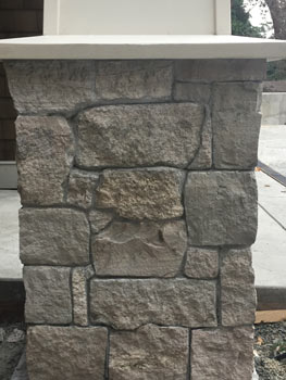 Beautiful Stonework